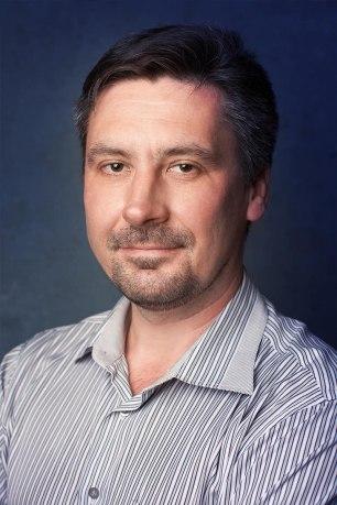 Petrov Andrey Vladimirovich
