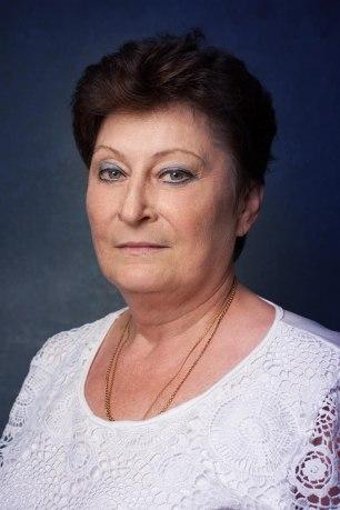 Dementieva Olga Borisovna