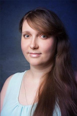 Bakunova Svetlana Sergeevna