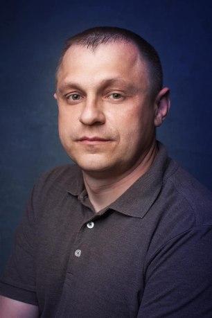 Anisimov Maxim Evgenievich