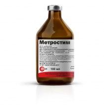 Metrostim
